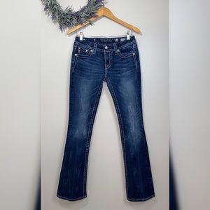Miss Me Signature Boot Cut Jean